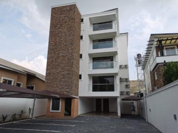 Luxury 3 Bedroom Flat, Parkview, Ikoyi, Lagos, Flat for Sale