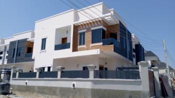 a Present-day 4 Bedroom House, Chijioke Akwukwuma Street Lekki Penninsula Ii, Bera Estate, Lekki Phase 2, Lekki, Lagos, Semi-detached Duplex for Sale