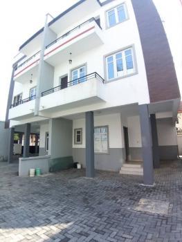 Brand New 5 Bedroom Semi Detached Duplex, Oniru, Victoria Island (vi), Lagos, Semi-detached Duplex for Rent