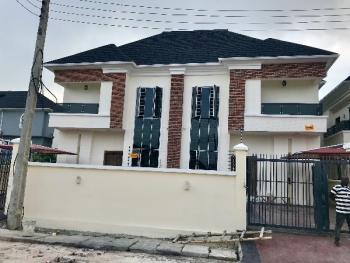 Newly Built Four Bedroom Semi Detached Duplex with Bq, Ikota Villa Estate, Lekki, Lagos, Semi-detached Duplex for Sale