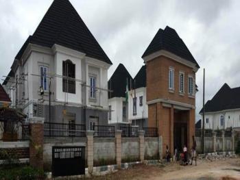 Spacious 3 Bedroom Flat, Uzoma Crescent, Area Ta, New Owerri, Owerri Municipal, Imo, Flat for Rent