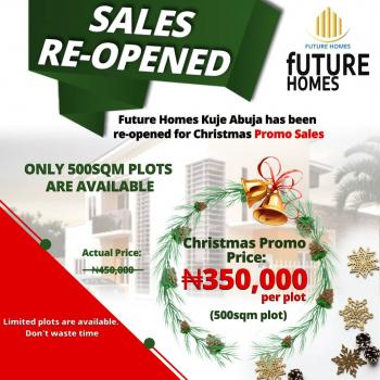 a Plot of Land, Kuje, Abuja, Residential Land for Sale