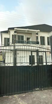 Newly Built 4 Bedroom Semi Detached Duplex and a Bq, Osapa, Lekki, Lagos, Semi-detached Duplex for Rent