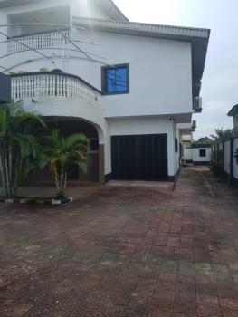 Super Luxury 6 Bedroom 2 Bq, Peninsula Garden Estate, Ajah, Lagos, Detached Duplex for Sale