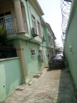 3 Bedroom Flat, Badore, Ajah, Lagos, Flat for Rent