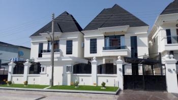 a Novel 4 Bedroom House, Chijioke Akwukwuma Street, Bera Estate, Lekki Phase 2, Lekki, Lagos, Detached Duplex for Sale