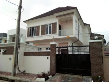 a Spacious 4 Bedroom Standalone House, 10 Raliat Omolabi Street, Bera Estate, Lekki Phase 2, Lekki, Lagos, Detached Duplex for Sale