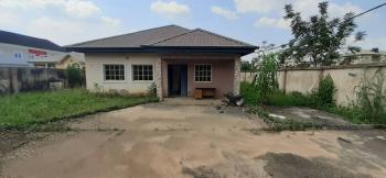 Spacious 3 Bedroom Bungalow on a Full Plot of Land for Sale at Arepo, Berger, Arepo, Ogun, Detached Bungalow for Sale