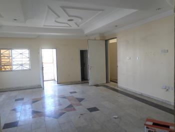 3 Bedrooms, Wuye, Abuja, Flat for Rent