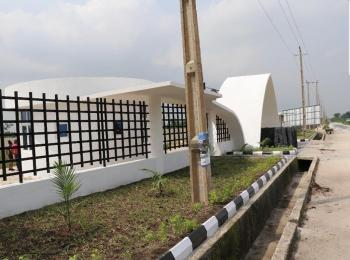Own a Full Plot of Land in a Well Secured and Gated Estate, By Corona School, Abijo Gra,, Ajah, Lagos, Residential Land for Sale