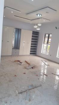 4 Bedroom Terrace Duplex (newly Built), Beside Mega Chicken, Ikota Villa Estate, Lekki, Lagos, Terraced Duplex for Sale
