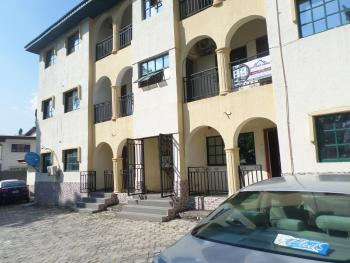 3 Bedrooms, Wuse, Abuja, Flat for Rent