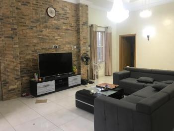 Furnished 5 Bedroom Duplex, Gated and Secured Area Off Freedom Way, Lekki Phase 1, Lekki, Lagos, Detached Duplex for Rent