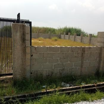 a Plot of Fenced and Gated Land, Owode, Ado, Ajah, Lagos, Residential Land for Sale