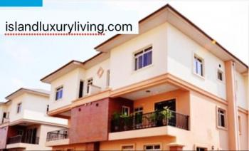 Luxuriously Finished Waterfront Four(4) Bedroom Semi Detached House, Banana Island, Ikoyi, Lagos, Semi-detached Duplex for Rent