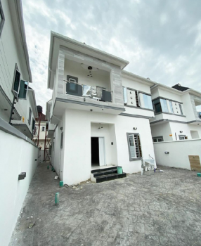 Brand New and Exquisitely Finished Property, Idado, Lekki, Lagos, Detached Duplex for Sale