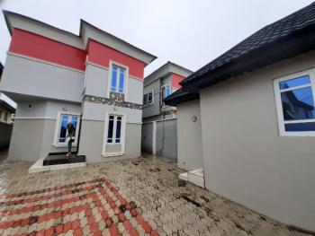 Newly Built 3 Bedroom Duplex House with Excellent Facilities for Sale at Pamview Estate., Berger, Arepo, Ogun, Detached Duplex for Sale