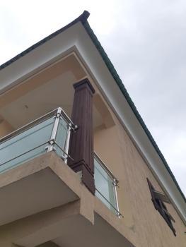 Newly Built 3 Bedroom Duplex House, Forthright Gardens, Berger, Arepo, Ogun, Terraced Duplex for Sale