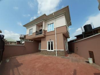 Newly Built Beautiful 3 Bedroom Duplex House with a Bq, Shangisha, Gra, Magodo, Lagos, Detached Duplex for Sale