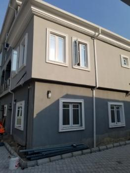 Newly Built Serviced  2 Bedroom Flat with Excellent Finishing, Ikate Elegushi, Lekki, Lagos, Flat for Rent