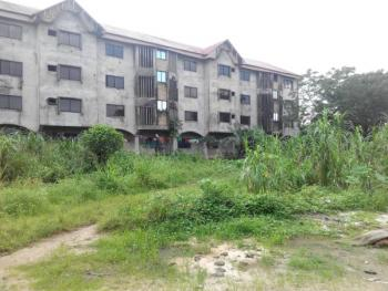 195 Rooms Apartment in a 19 Plot of Land, Located Around Ogborhill, Aba, Abia, Block of Flats for Sale