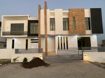 4 Bedroom Luxury Detached Duplex, Lakeview Park 2 Estate, Ikota Villa Estate, Lekki, Lagos, Detached Duplex for Sale