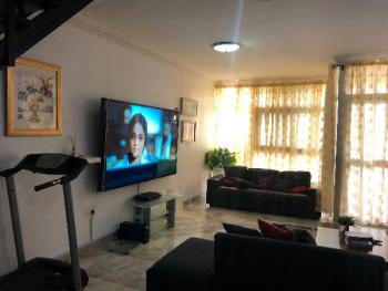 Luxury 3 Bedroom Apartment, 1004 Estates, Victoria Island Extension, Victoria Island (vi), Lagos, Flat Short Let