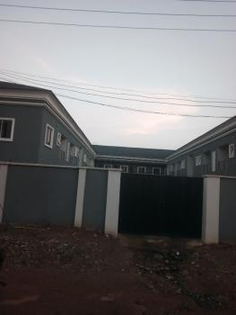 New En Suite Service Mini Flat, Fagba, Agege, Lagos, Mini Flat for Rent