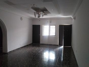 Standard 3 Bedroom Flat, Very Spacious and Well Maintained in a Secured Estate, Opposite Lagos Business School, Ajah, Lagos, Flat for Rent