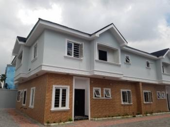 4 Bedroom Semi-detached Duplex with Maids Room Attached, Palmgrove, Ilupeju, Lagos, Block of Flats for Sale