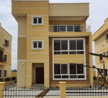 Luxury Detached 6 Bedroom Duplex, Beside Pinnock Beach Estate, Jakande, Lekki, Lagos, Detached Duplex for Sale