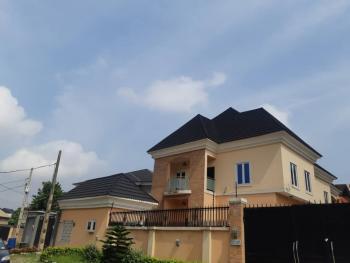 Executive 5 Bedroom Fully Detached Duplex, Omole Phase 2, Ikeja, Lagos, Detached Duplex for Rent