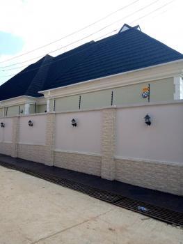 Newly Built 5 Bedroom Fully Detached Bungalow, Sewage Estate, Gowon Estate, Alimosho, Lagos, Detached Bungalow for Sale