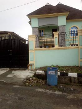 Newly Built Fully Detached 6 Bedroom Duplex Well Finished Modern Facilities, Maplewood Estate Oko Oba, Ikeja, Lagos, Detached Duplex for Sale