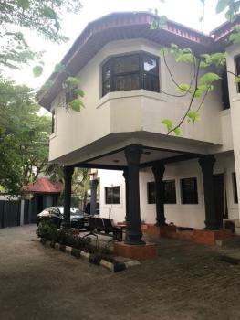 1220 Sqm Land with C of O, Marwa, Opposite Lekki Coliseum, Lekki Phase 1, Lekki, Lagos, Mixed-use Land for Sale