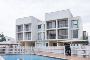 Luxury 4 Bedroom House, Banana Island, Ikoyi, Lagos, House for Rent