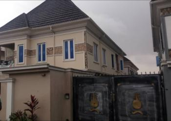 Newly Built 5 Bedroom Fully Detached Duplex with Bq, Omole Phase 1, Ikeja, Lagos, Detached Duplex for Sale