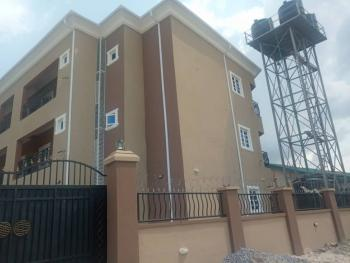 Luxury Newly Built 2bedroom Apartment, Silver Point Estate, Badore, Ajah, Lagos, Flat for Rent