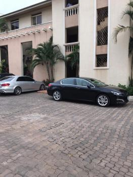 Very Clean 2 Bedroom Flat, Wuse 2, Abuja, Mini Flat for Rent