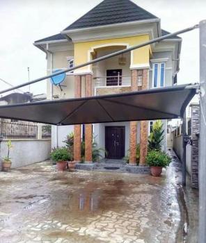 Newly Built Spacious 4 Bedroom with Modern Facilities, Toyin Iju Ishaga, Iju-ishaga, Agege, Lagos, Semi-detached Duplex for Sale