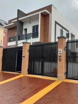 Beautiful 5 Bedroom Fully Detached Duplex, Oral Estate, Lekki Phase 2, Lekki, Lagos, Detached Duplex for Sale