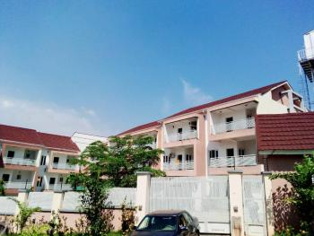 a Proven Tested 4 Bedroom Terraced with a Guest Chalet, Guzape District Not Too Far From Coda After Nnpc Filling Station, Guzape District, Abuja, Terraced Duplex for Sale