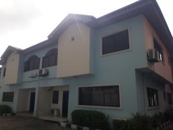 Well Renovated 6 Bedroom Semi Detached Duplex, Ikate Elegushi, Lekki, Lagos, Semi-detached Duplex for Rent