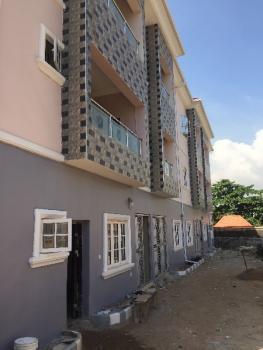 Brand New 2-bedroom Flat, Off Tos Benson Street, Utako, Abuja, Flat for Rent