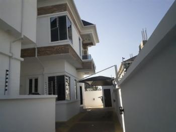Lovely 5 Bedroom Duplex, Ikota Villa Estate, Lekki, Lagos, Detached Duplex for Sale