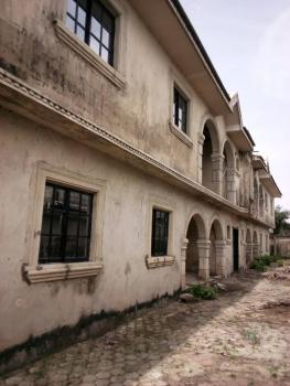 3 Bedroom Flats (4 Units) - 85% Completed, Beside Lead Forte School, Paseda, Awoyaya, Ibeju Lekki, Lagos, Block of Flats for Sale