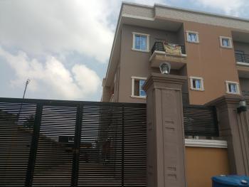 3 Bedroom Apartment, En Suite, Folorunsho Ibikunle Street, Heritage Estate., Akute, Ifo, Ogun, Flat for Rent