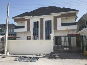 Lovely 4 Bedroom Duplex, Ikota Villa Estate, Lekki, Lagos, Semi-detached Duplex for Sale