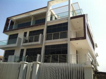 New Three Bedroom Flat with Bq on Second Floor, Off Banana Island Road, Mojisola Onikoyi Estate, Ikoyi, Lagos, Flat for Sale
