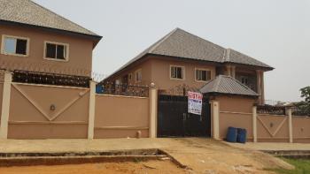 2 Bedroom Luxury Flat, Gra, Sagamu, Ogun, Flat / Apartment for Rent